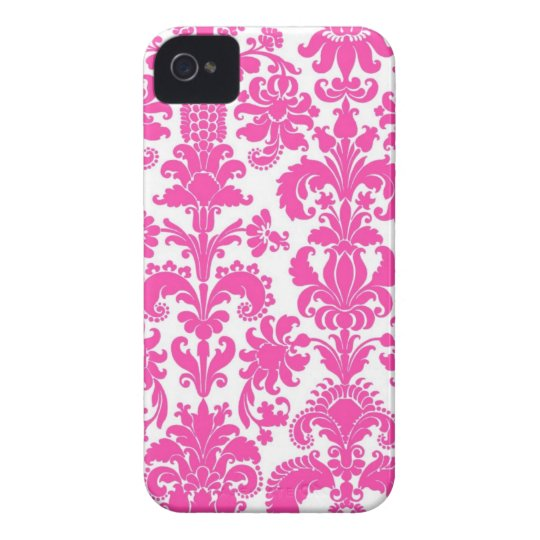 DAMASK iPhone 4/4S Cases