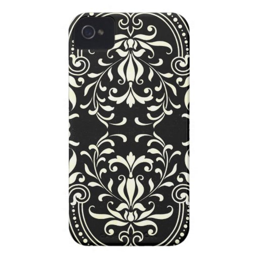 DAMASK iPhone 4/4S Cases iPhone 4 Case-Mate Cases