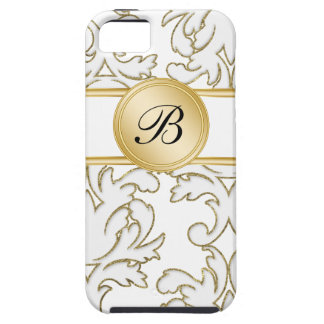 Damask iPhone 5 Case