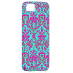 Damask iPhone 5 Covers