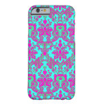 Damask iPhone 6 Case