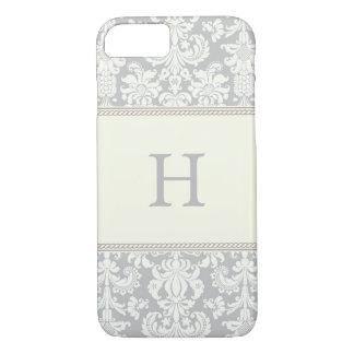 Damask iPhone 7 case