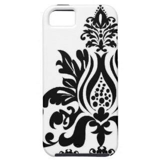 Damask iPhone Case iPhone 5 Cases