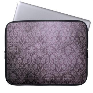 Damask Laptop Sleeve