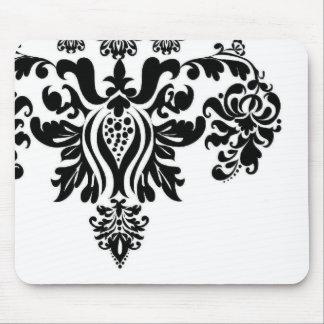 Damask Mousepad