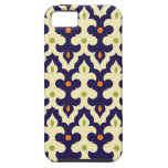 Damask paisley arabesque Moroccan pattern girly iPhone SE/5/5s Case