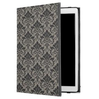 Damask Pattern 2 iPad Pro Case