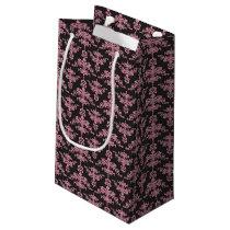 Damask Pattern 5 Small Gift Bag