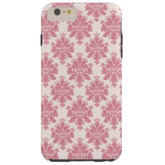 Damask pattern iPhone 6 plus tough case Tough iPhone 6 Plus Case