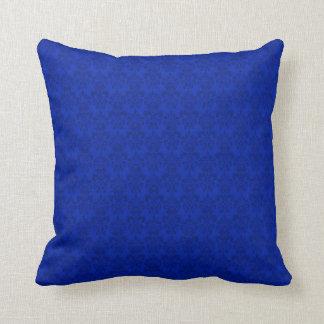 Damask Pattern Pillow