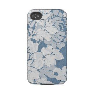 damask - secret garden iphone case