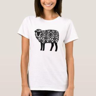 Damask Sheep T-Shirt