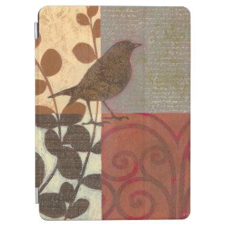 Damask Sparrow iPad Air Cover