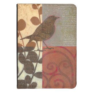 Damask Sparrow Kindle 4 Case