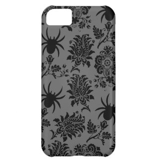 Damask Spiders iPhone 5 Case-Mate Barely There Case For iPhone 5C