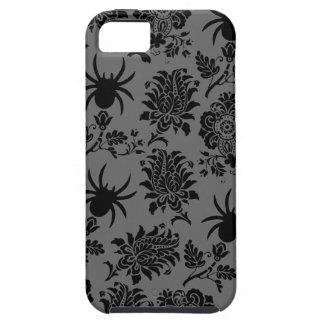 Damask Spiders iPhone 5 Case-Mate Tough iPhone 5 Case