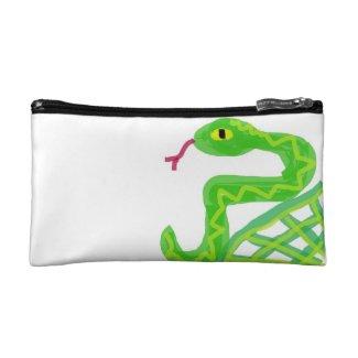 Damballa Weddo - Green Snake - Voodoo - Vodu