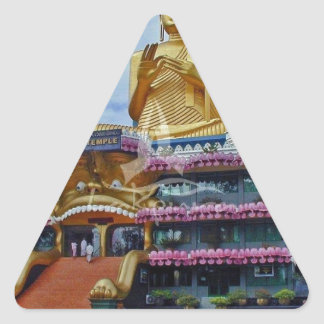 dambulla-cave-temple-sri-lanka angie. triangle sticker