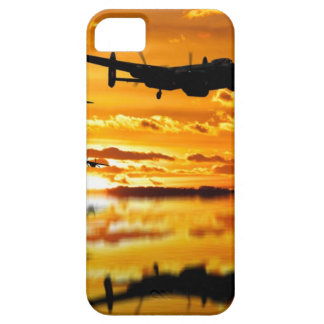 Dambusters training sortie iPhone SE/5/5s case