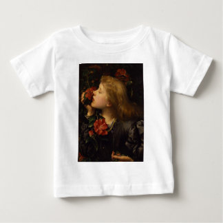 Dame Alice Ellen Terry Choosing by George Watts Baby T-Shirt