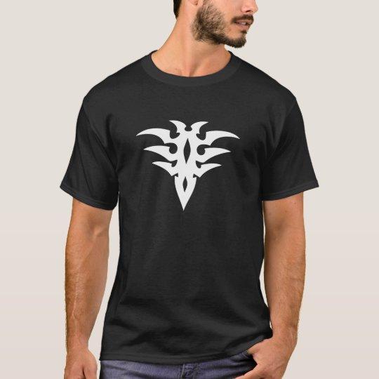 dame-(Black) T-Shirt