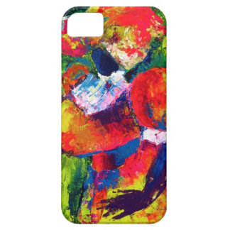 Dame Lorraine iPhone SE/5/5s Case