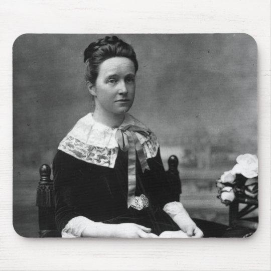 Dame Millicent Fawcett, c.1880 Mouse Pad