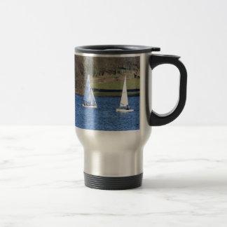Damflask Reservoir Travel Mug