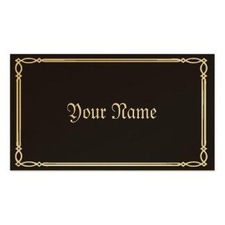 Damian Business Card