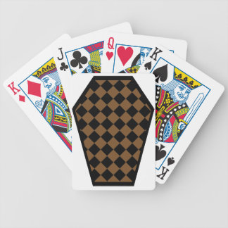 Damier Ebony (Brown) Playing Cards