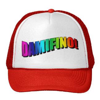 DAMIFINO! Trucker Hat