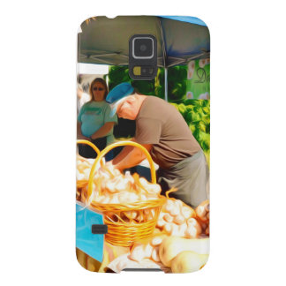 Damin Farm Galaxy S5 Case