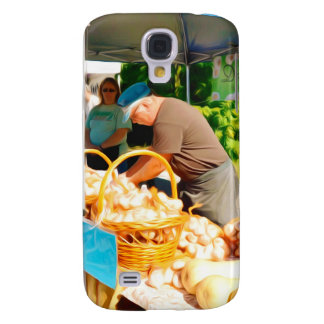 Damin Farm Samsung Galaxy S4 Case