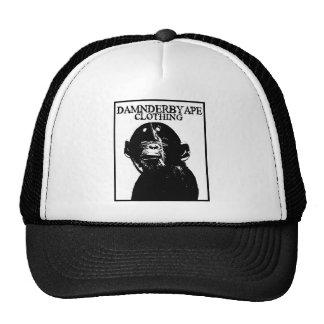damnderbyape1 mesh hats