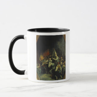 Damned by the Inquisition Mug