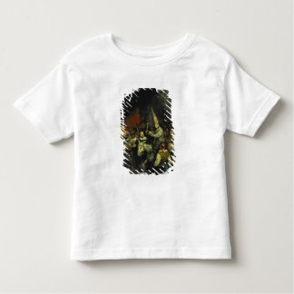 Damned by the Inquisition Shirt