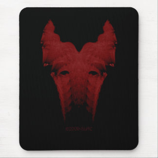 Damned Mouse Pad