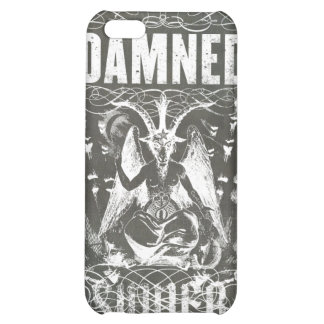 Damned Speck Case iPhone 5C Case
