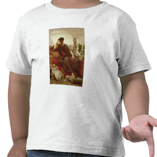 Damocles, 1866 camiseta