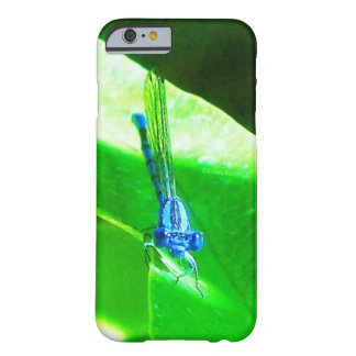 Damselfly Funda Para iPhone 6 Barely There