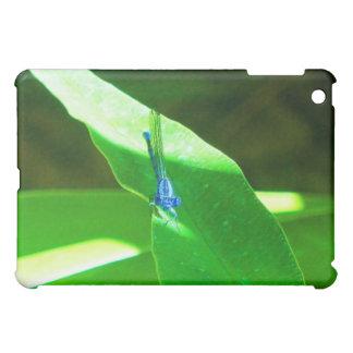 Damselfly iPad Mini Cases