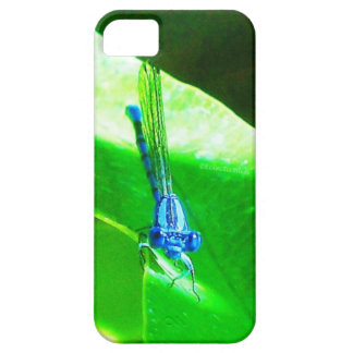 Damselfly iPhone SE/5/5s Case