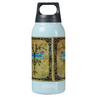 Damselfly Nouveau Insulated Water Bottle