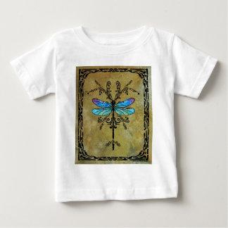 Damselfly Nouveau Tee Shirt