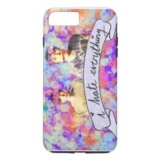 Dan and Phil/ Phan Phone Case! iPhone 8 Plus/7 Plus Case