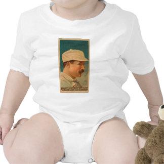 Dan Brouthers, carcayúes de Detroit Trajes De Bebé