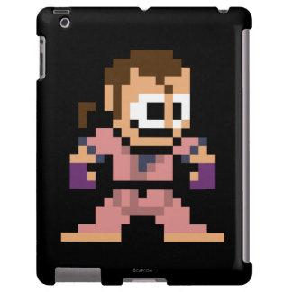 Dan de 8 bits funda para iPad