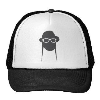 Dan Grimm Merch Trucker Hat