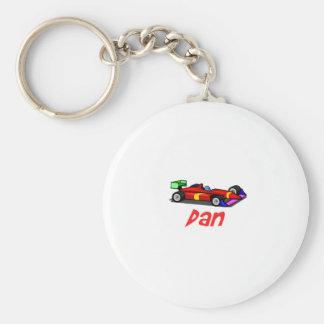 Dan Llavero Redondo Tipo Pin