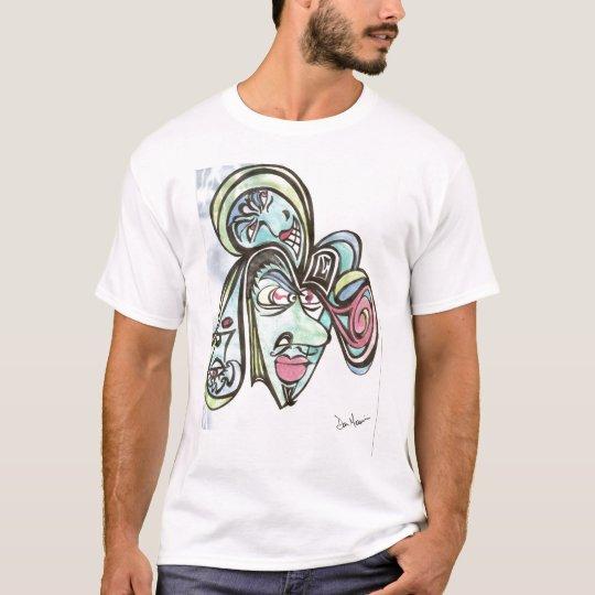 Dan MessinaT-Shirt_1 T-Shirt